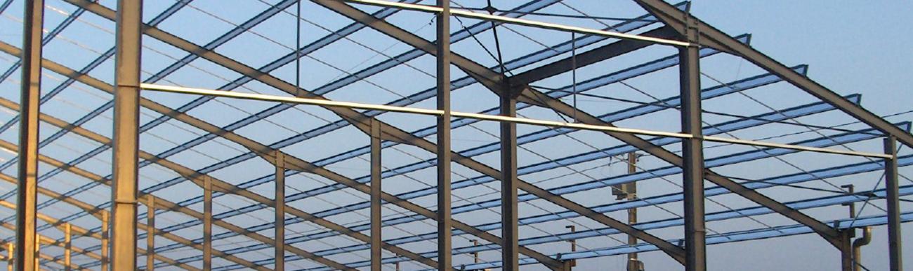 Constructions métalliques en Auvergne